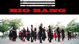 [PROJECT] BIGBANG - BANG BANG BANG (뱅뱅뱅 ) dance cover with 30 dancers from France, bang bang bang, bang bang bang mv, bang bang bang bigbang, bigbang bang bang bang
