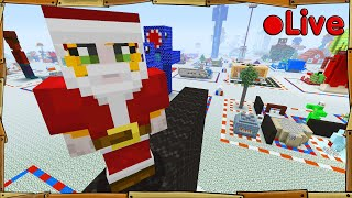 Building Time - Christmas Special - • Live