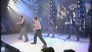 Take That on Top Of The Pops - I Found Heaven - 1992 - FULL VERSION