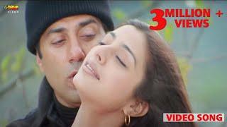 Video Cham Cham Bole Payal Piya - Maa Tujhe Salaam Video Song 2001 download in MP3, 3GP, MP4, WEBM, AVI, FLV January 2017