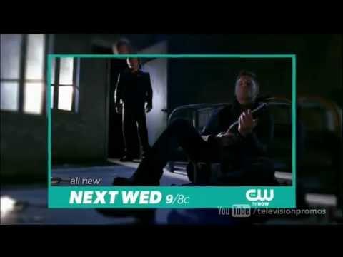 Supernatural Season 8 Episode 19 Promo Taxi Driver