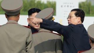 North Korea executes uncle of leader Kim Jong Un