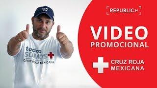 Cruz Roja - Rayados