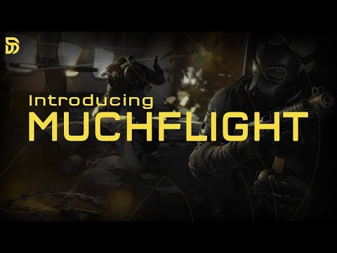 Introducing MuchFlight