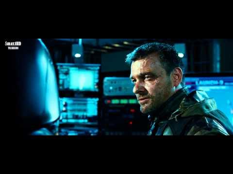 G.I. Joe: El Contraataque - Trailer 2 Español Latino - FULL HD