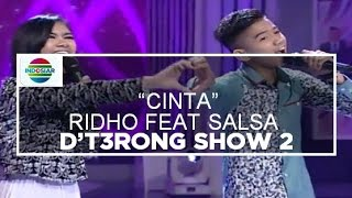 Nonton Ridho Feat  Salsa   Cinta Film Subtitle Indonesia Streaming Movie Download