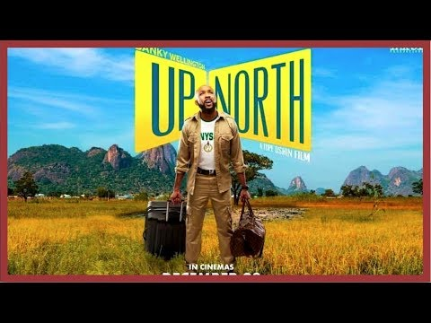 UP NORTH | Banky W | Nigerian Movie Review