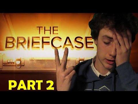 The Briefcase AUS Review (Part 2)-Kyle Evans Reviews