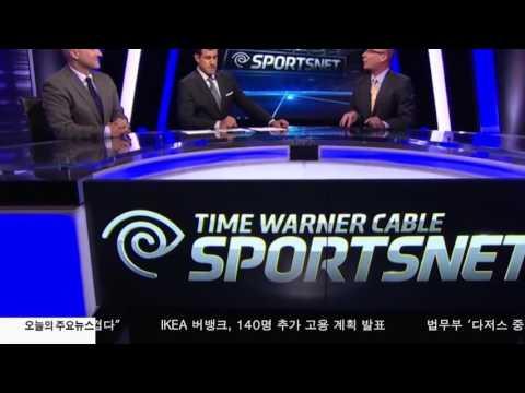 법무부, 디렉티비 소송 배경은  11.2.16 KBS America News