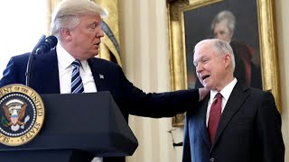 """The White House says President Trump has confidence in Attorney General Jeff Sessions, despite Mr. Trump's comments in a New York Times interview that he never would have hired Sessions had he known he would recuse himself in the Russia investigation. CBS News national correspondent Chip Reid reports.Subscribe to the """"CBSN"""" Channel HERE: http://bit.ly/1Re2MgSWatch """"CBSN"""" live HERE: http://cbsn.ws/1PlLpZ7Follow """"CBSN"""" on Instagram HERE: http://bit.ly/1PO0dkxLike """"CBSN"""" on Facebook HERE: http://on.fb.me/1o3Deb4Follow """"CBSN"""" on Twitter HERE: http://bit.ly/1V4qhIuGet the latest news and best in original reporting from CBS News delivered to your inbox. Subscribe to newsletters HERE: http://cbsn.ws/1RqHw7TGet your news on the go! Download CBS News mobile apps HERE: http://cbsn.ws/1Xb1WC8Get new episodes of shows you love across devices the next day, stream local news live, and watch full seasons of CBS fan favorites anytime, anywhere with CBS All Access. Try it free! http://bit.ly/1OQA29B---CBSN is the first digital streaming news network that will allow Internet-connected consumers to watch live, anchored news coverage on their connected TV and other devices. At launch, the network is available 24/7 and makes all of the resources of CBS News available directly on digital platforms with live, anchored coverage 15 hours each weekday. CBSN. Always On."""
