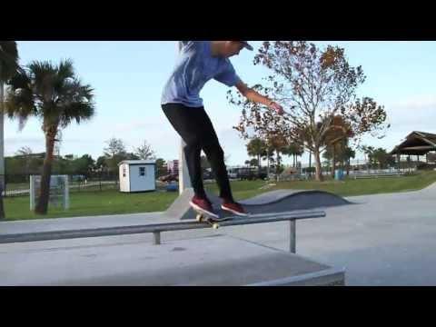 Bethune Skatepark Montage 5 HD