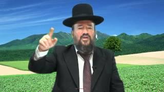 פורים – איש יהודי