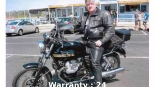 2. 2012 Moto Guzzi V7 Classic -  Info Transmission Details Features Dealers superbike Specs