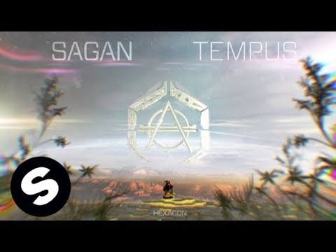 Sagan - Tempus [2017]