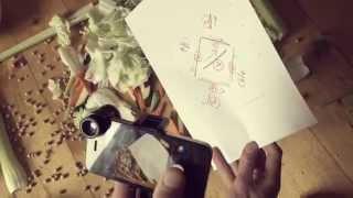 Video Krmelec - Jak se natáčel videoklip Makro bio chytro pí*a