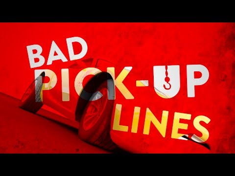 Cars 3 (Viral Video 'Bad Pickup Lines')