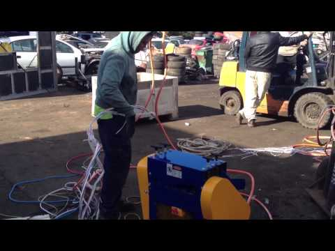 Cable stripper WoW in NSW
