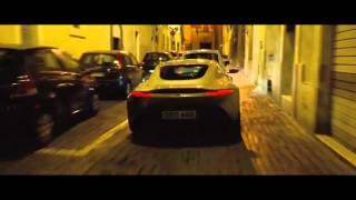 Video 007 Spectre- Car Chase Scene MP3, 3GP, MP4, WEBM, AVI, FLV Mei 2019