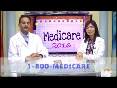 Pharmacy in Our Lives - Ep10 - Medicare 2016 (English & Vietnamese) part 2