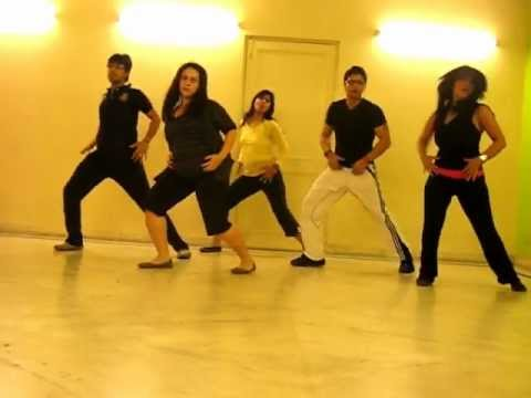 Bollywood Dance Fitness Choreo on 'Tere Naal Love Ho Gaya'-'Pee Pa Pee Pa Ho Gaya' by Soul Salsa