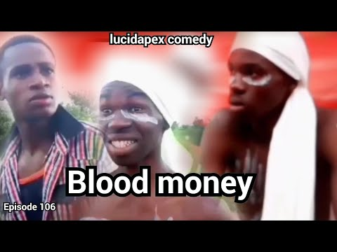 Money ritual ... Lucidapex comedy