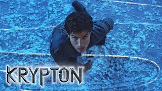 VIDEO: KRYPTON – Official Trailer #1