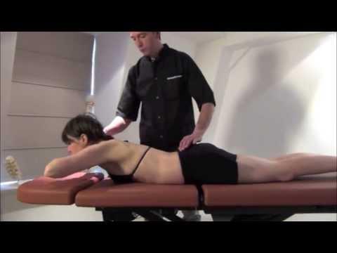 comment renforcer les muscles du cou