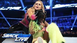 Nonton Naomi vs. Natalya: SmackDown LIVE, Nov. 8, 2016 Film Subtitle Indonesia Streaming Movie Download