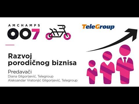 AmChamps 2020 - Razvoj porodičnog biznisa
