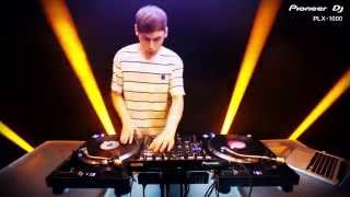Jon1st - PLX-1000 Performance 2014