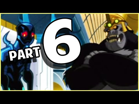 preview-Batman Brave and the Bold (Wii) Part 6 (Kwings)