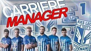 Video FIFA 17 | CARRIÈRE MANAGER : LECH POZNAŃ #1 DÉCOUVERTE DE LA POLOGNE ! MP3, 3GP, MP4, WEBM, AVI, FLV Mei 2017