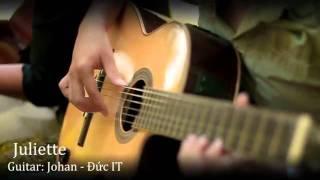Juliette - Johan ftĐức IT (thông tin 2 cơ sở mới của CLB Guitar Lê Nguyễn Trần)