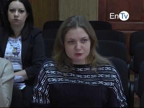Медики Энергодара рассказали о ходе медицинской реформы в городе