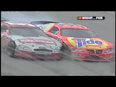 Widely Considered the Best Finish in NASCAR History, the 2003 Southern 500