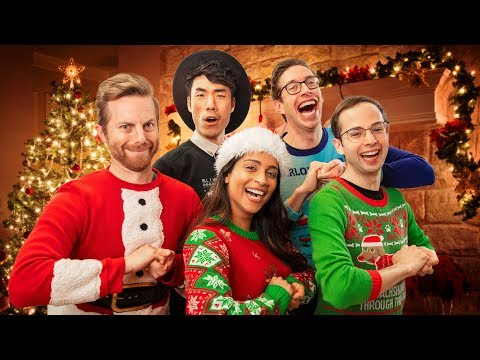 12 Days of Christmas (Millennial Edition) ft. Try Guys