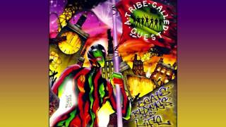 A Tribe Called Quest - Crew