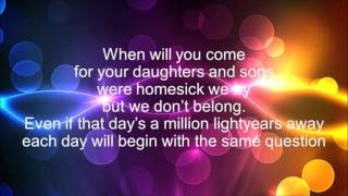 Kirk Franklin - When feat. Kim Burrell and Lalah Hathaway with lyrics.