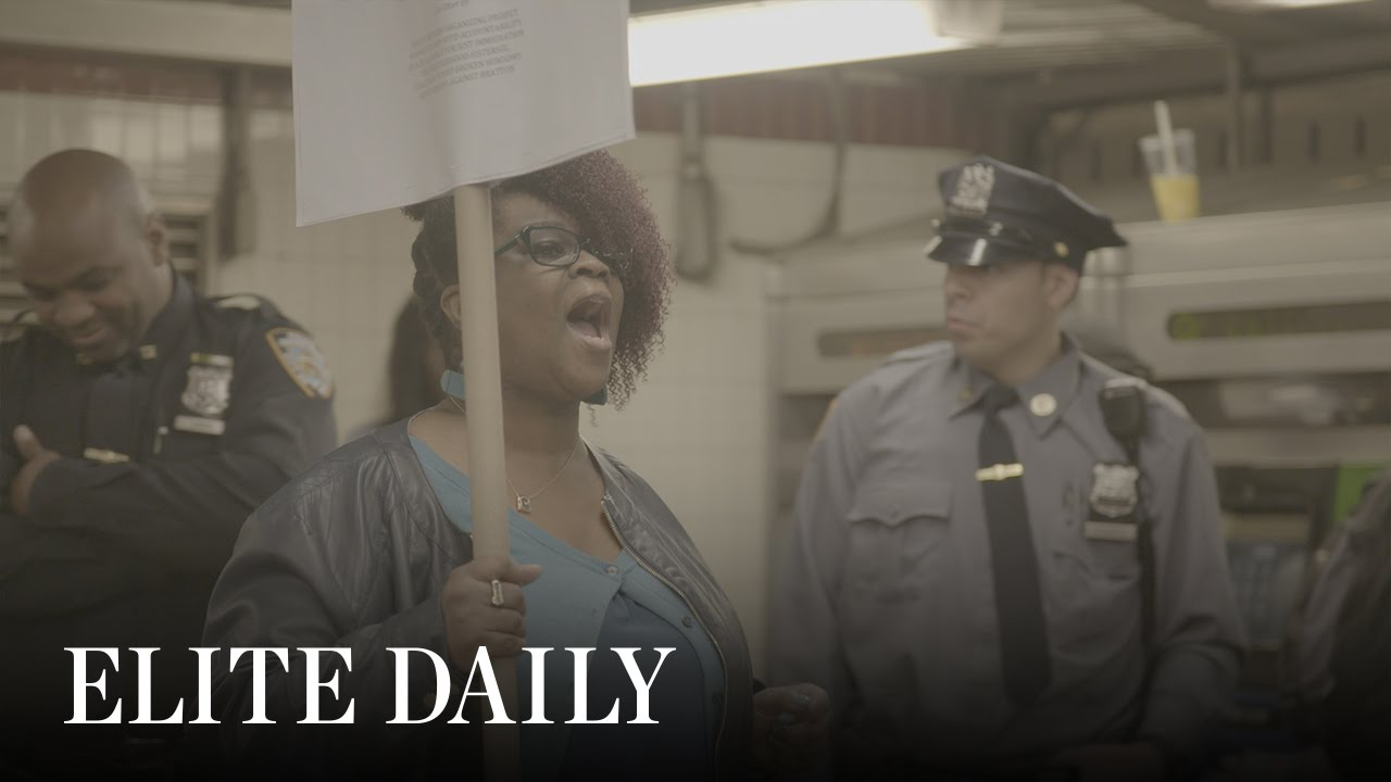 Fare Beating: The Controversy Behind The NYPD's Number One Reason For Arrest