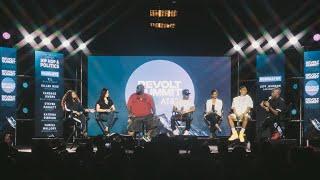 T.I., Killer Mike, Candace Owens, & More Talk: Black Agenda, Voting, & Donald Trump | REVOLT Summit