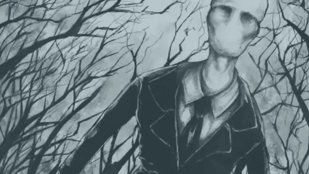 historias de terror,leyendas urbanas y creepypastas loquendo parte 8:slenderman