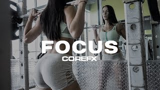 Focus | A Motivational Fitness Video