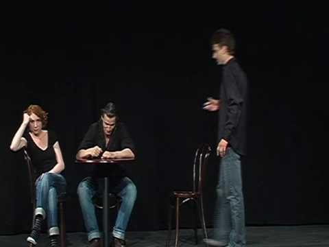 Kabaret Macież - Gehenna bażanta