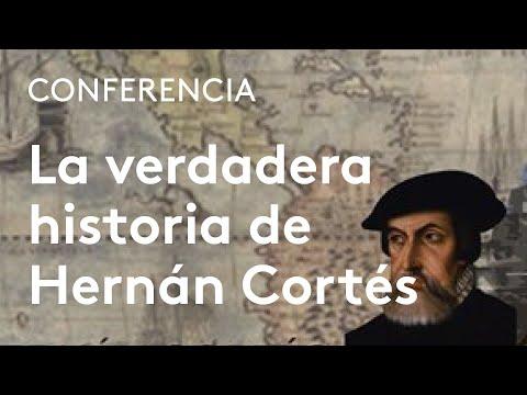 La verdadera historia de Hernán Cortés | Carlos Martínez Shaw