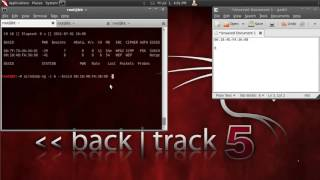 Download Lagu How To Crack WEP [Backtrack 5 _ Aircrack] Mp3