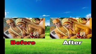 Video Cara mempertajam warna pada foto dengan PhotoShop MP3, 3GP, MP4, WEBM, AVI, FLV Mei 2019