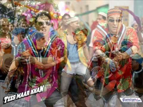 Badey Dilwala Full Song-Tees Maar Khan