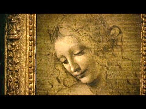 Auch in der Nacht geöffnet: Louvre mit ungewöhnlichen ...