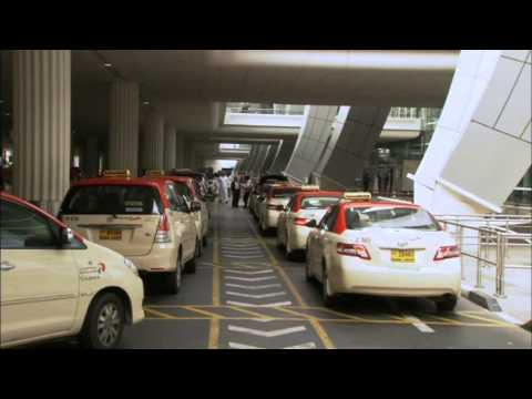 Dubai Taxi Corporation