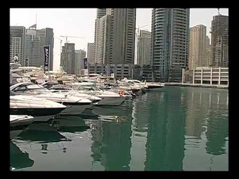 Dubai 2009 del 2 av 3